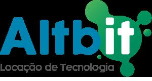 Altbit - Locação de Notebooks e Tecnologia